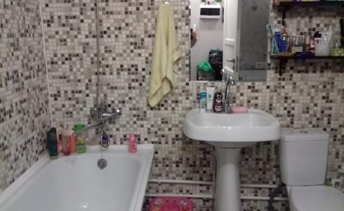 Продается 1-комнатная квартира 28м2  в Новом Городе, 64 комплекс, номер 5355 - 5