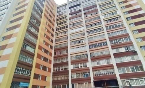 Продается 1-комнатная квартира 40м2 , 18 комплекс, номер 9564 - 1