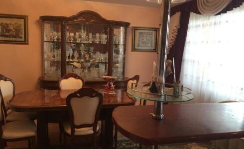 Продается 4-комнатная квартира 123м2  на ГЭСе, 3А комплекс, номер 2481 - 13