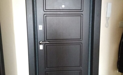 Продается 2-комнатная квартира 53м2  в Новом Городе, 46 комплекс, номер 2860 - 4