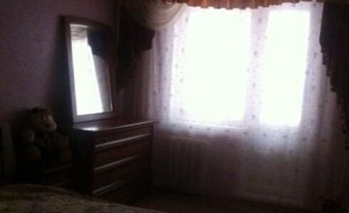 Сдается 2 комнатная квартира 30м2 , 48 комплекс, номер 1005580 - 14