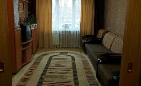 Продается 2-комнатная квартира 52м2 , 38 комплекс, номер 8955 - 3