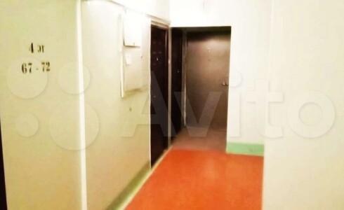 Продается 1-комнатная квартира 45м2 , 35 комплекс, номер 109589 - 3