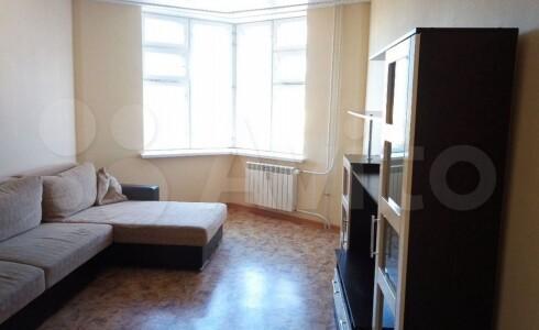 Продается 1-комнатная квартира 45м2 , 60 комплекс, номер 9276 - 5