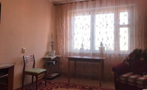 Продается 4-комнатная квартира 87м2  в Новом Городе, 59 комплекс, номер 5998 - 2