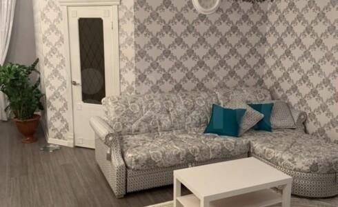 Продается 2-комнатная квартира 49м2 ,  комплекс, номер 9559 - 4