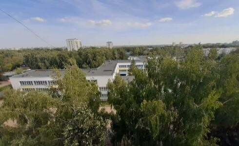 Продается 2-комнатная квартира 51м2  в Новом Городе, 5 комплекс, номер 7718 - 12