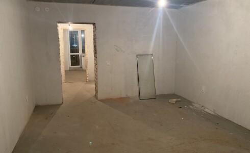 Продается 1-комнатная квартира 44м2  в Новом Городе, 65 комплекс, номер 8808 - 11