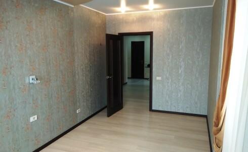 Продается 3-комнатная квартира 80м2  в Новом Городе, 13 комплекс, номер 4674 - 20