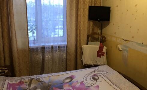 Продается 4-комнатная квартира 60м2  на ГЭСе, 10 комплекс, номер 6075 - 8