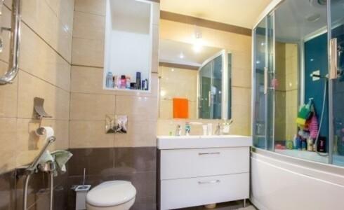 Продается 3-комнатная квартира 111м2  в Новом Городе, 39 комплекс, номер 3979 - 17