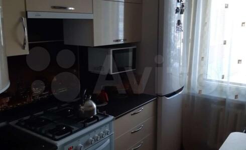 Продается 2-комнатная квартира 43м2 , 44 комплекс, номер 109563 - 1