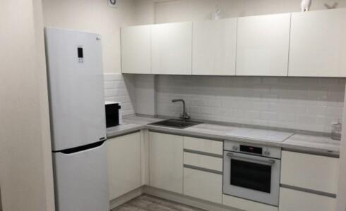 Продается 1-комнатная квартира 45м2 ,  комплекс, номер 4005 - 2