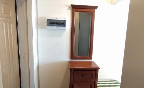 Продается 1-комнатная квартира 25м2  в Новом Городе, 65 комплекс, номер 9049 - 8