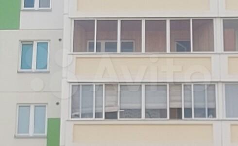 Продается 1-комнатная квартира 36м2 , 20 комплекс, номер 110163 - 6