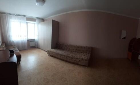 Продается 1-комнатная квартира 36м2  в Новом Городе, 62 комплекс, номер 9018 - 12