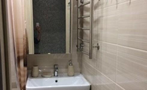 Продается 3-комнатная квартира 50м2  в Новом Городе, 28 комплекс, номер 4680 - 1