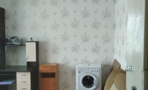 Продается 2-комнатная квартира 43м2 , 56 комплекс, номер 9126 - 8