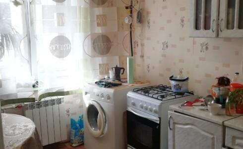 Продается 1-комнатная квартира 31м2  в Замелекесье, 21 комплекс, номер 4094 - 5