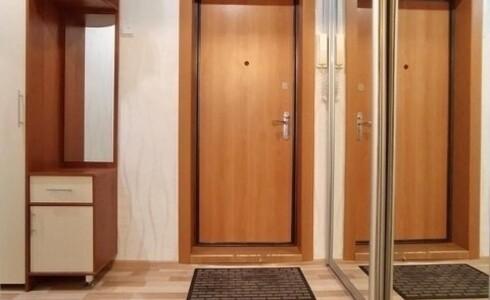 Продается 1-комнатная квартира 41м2  в Новом Городе, 53 комплекс, номер 8697 - 2