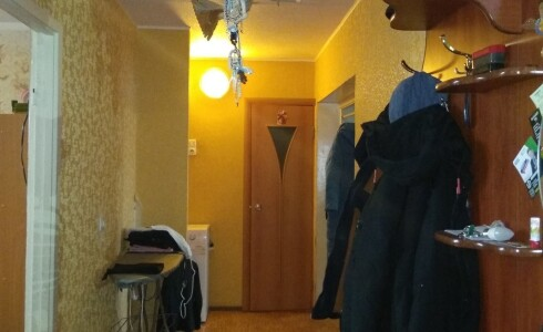 Продается 4-комнатная квартира 74м2  на ЗЯБи, 17А комплекс, номер 6036 - 16