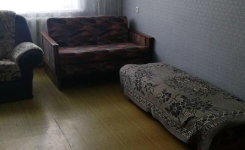 Сдается 3 комнатная квартира 66м2 , 12 комплекс, номер 1003203 - 1