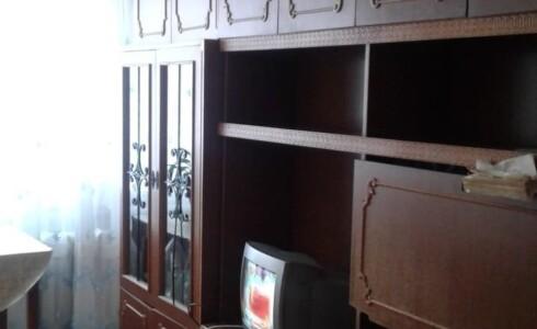Продается 3-комнатная квартира 58м2  на ГЭСе, 3 комплекс, номер 3293 - 11