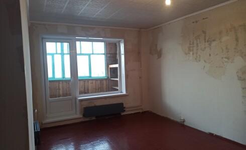 Продается 2-комнатная квартира 46м2  в Новом Городе, 28 комплекс, номер 6326 - 4