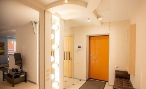 Продается 3-комнатная квартира 111м2  в Новом Городе, 39 комплекс, номер 3979 - 9