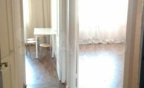Продается 1-комнатная квартира 36м2 , 20 комплекс, номер 9548 - 1