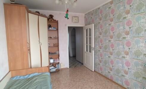 Продается 4-комнатная квартира 120м2 , 11 комплекс, номер 9479 - 6