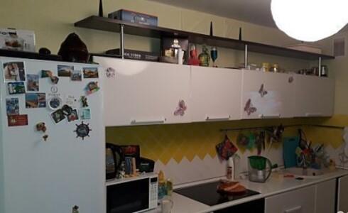 Продается 1-комнатная квартира 41м2  в Новом Городе, 65 комплекс, номер 2798 - 9