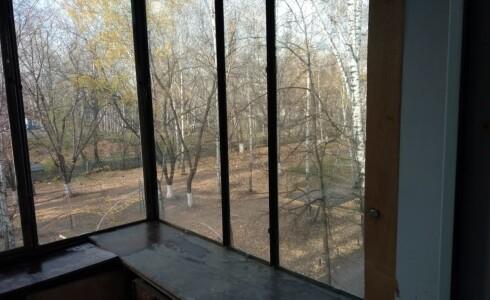 Продается 2-комнатная квартира 43м2  на ГЭСе, 4 комплекс, номер 5392 - 18