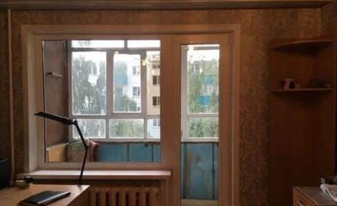 Продается 1-комнатная квартира 30м2  на ГЭСе, 3 комплекс, номер 5351 - 7