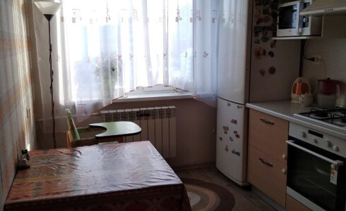 Продается 2-комнатная квартира 53м2  в Новом Городе, 46 комплекс, номер 2860 - 7