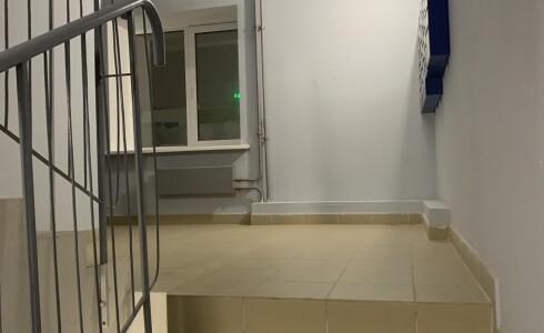 Продается 1-комнатная квартира 44м2  в Новом Городе, 65 комплекс, номер 8808 - 3