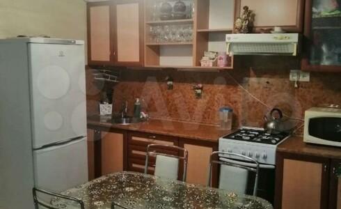 Продается 1-комнатная квартира 41м2 , 3А комплекс, номер 9565 - 6