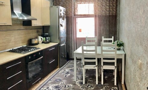 Продается 2-комнатная квартира 54м2  на ЗЯБи, 18 комплекс, номер 7723 - 2