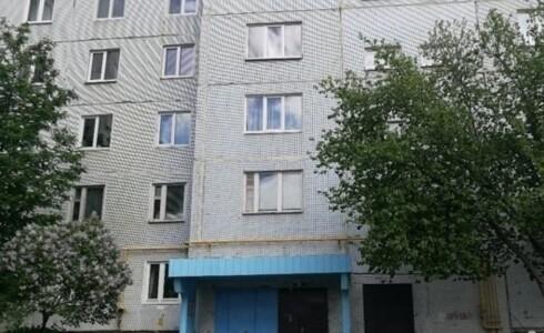 Продается 3-комнатная квартира 67м2  в Новом Городе, 12 комплекс, номер 7064 - 17