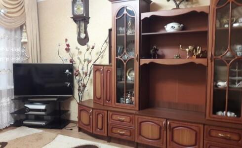 Продается 4-комнатная квартира 75м2  в Новом Городе, 48 комплекс, номер 5916 - 29