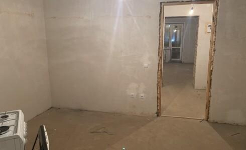 Продается 1-комнатная квартира 44м2  в Новом Городе, 65 комплекс, номер 8808 - 2