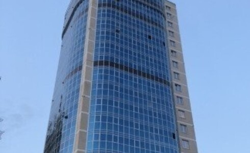 Продается 1-комнатная квартира 45м2 ,  комплекс, номер 4005 - 1