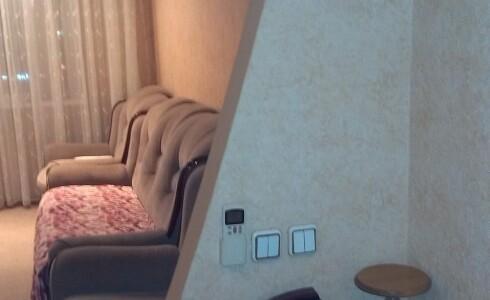 Сдается 2 комнатная квартира 51м2 , 41 комплекс, номер 1002403 - 7