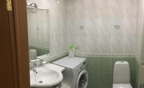 Продается 3-комнатная квартира 73м2  в Новом Городе, 12 комплекс, номер 4429 - 3