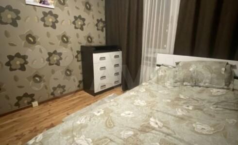 Продается 2-комнатная квартира 57м2 ,  комплекс, номер 109611 - 8