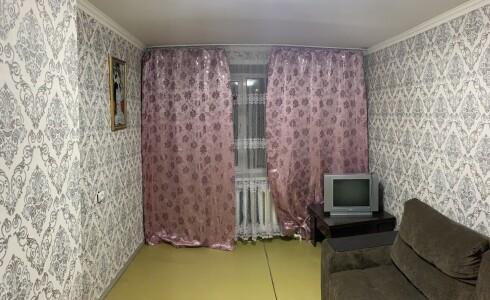 Продается 2-комнатная квартира 36м2 , 1 комплекс, номер 9149 - 7