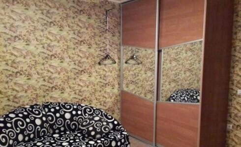 Сдается 1 комнатная квартира 36м2 , 14 комплекс, номер 1010016 - 14