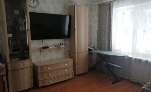 Продается 2-комнатная квартира 44м2 , 25 комплекс, номер 8671 - 1