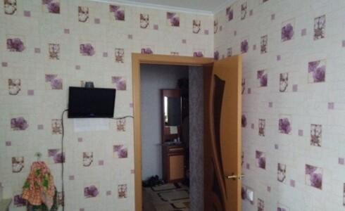 Продается 2-комнатная квартира 58м2  в Новом Городе, 65 комплекс, номер 4417 - 2