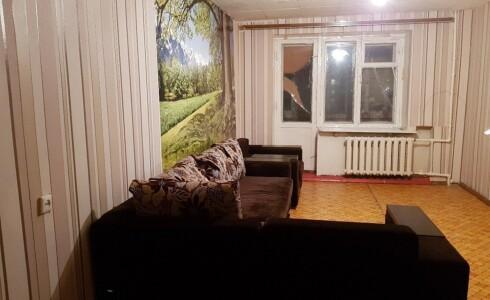 Продается 1-комнатная квартира 36м2  на ЗЯБи, 18 комплекс, номер 7861 - 6